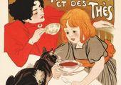 Cie française des chocolats et des thés