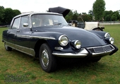 DS 21 CHAPRON MAJESTY 1964 a 1969