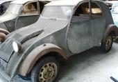 TPV ou tout petite voiture 1935