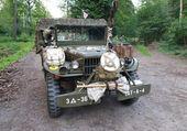 jeep 1943