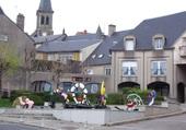 Château-Chinon Hiver