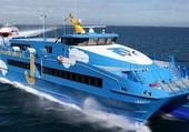 catamarant