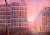 Paris by Ravesne