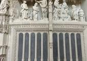 Transept Cathédrale de Chartres