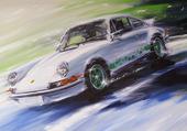 Porsche 911 Carréra