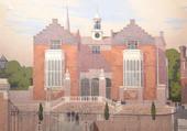 Wilkinson Harrow School