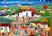 Puzzle Valquiria Barros