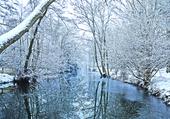 Temps d'hiver