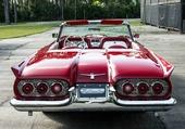 Tunderbird 1960
