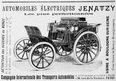 Jenatzy 1899