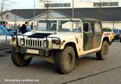 Puzzle HUMMER H1
