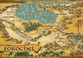Carte Forochel