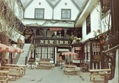 vielle  hotel -   couronnement d Anne