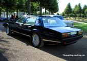 ASTON MARTIN LAGONDA V8 5.3 1981