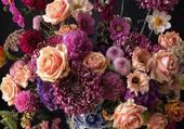 bouquet mélangé