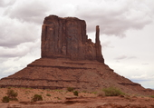 Monument Valley/Mai 2019