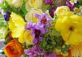 très beau bouquet