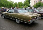 BUICK ELECTRA 225 1969