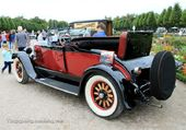 AUBURN TYPE 8/100 ROADSTER 1927