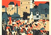 Puzzle Le tour en Bretagne