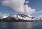 Les Lofoten en Norvège