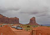 Monument Valley / Mai 2019