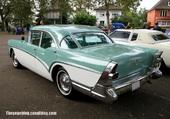 buick special sedan 1957