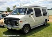 GMC VENDURA 2500 1981