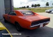 DODGE CHARGER COUPE SPECIAL 1969