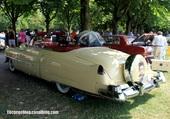 CADILLAC SERIE 62   1950