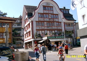 Appenzel/Suisse