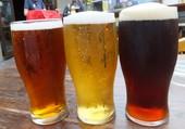 Trio de bières