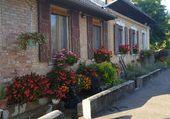 Maison de schnoupfler à Montreux-Jeune