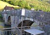 Pont sur le Doubs