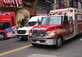 Ambulance N.Y.