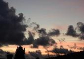 coucher de solei