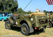 DODGE WC57 COMMAND CAR 1943