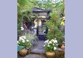 Jolie veranda