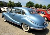 BMW 501 4 DOOR SALOON 1955