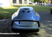 volkswagen xl1  250ex prototype