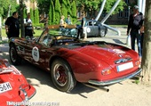BMW 507 CONVERTIBLE 1957