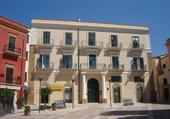 Place à Sciacca Sicile