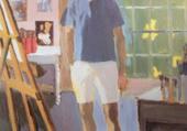 Porter : Autoportrait