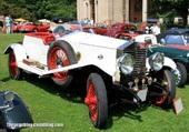 ROLLS ROYCE 20HP TORPÉDO 1927