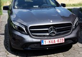Mercedes GLA 200 SUV