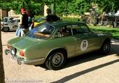 Puzzle ALFA ROMEO 1750 GTV BERTONE