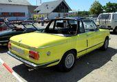 LA BAUR/BMW 2002 TARGA 1975