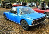 MATRA M350 LX COUPE 1970
