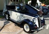 Puzzle bmw type 329 cabriolet 1937