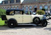 Puzzle ROLLS ROYCE 20/25 OPEN DRIVE 1932